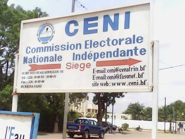 Modification du code électoral: « La CENI n'a jamais  proposé la CNIB comme seul document de vote »