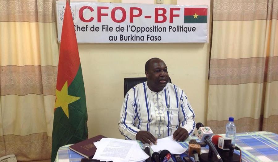 Politique: L'opposition politique annonce une marche-meeting le samedi 29 septembre 2018