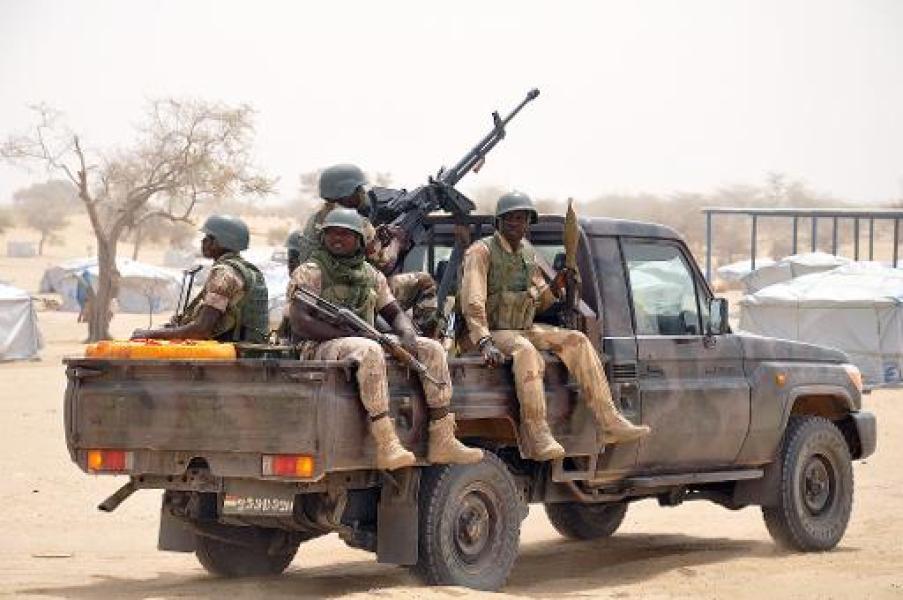 Niger : 137 morts dans une attaque le dimanche