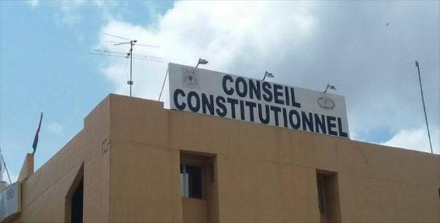 Nouveau Code électoral : Le conseil constitutionnel saisi