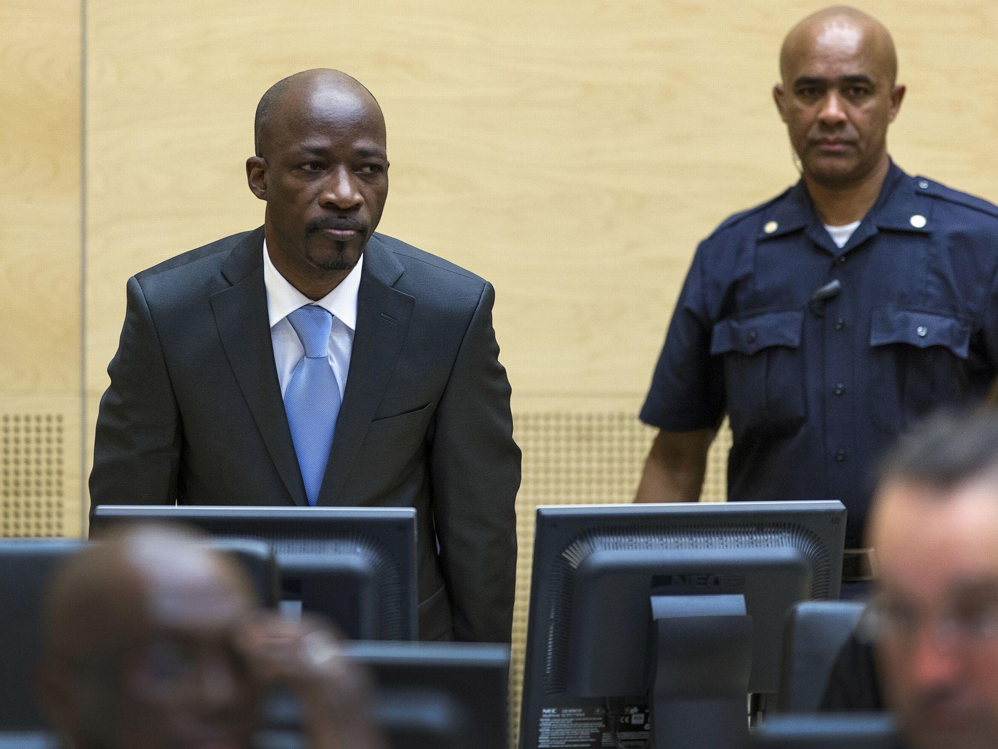 CPI : La procureure abandonne des charges contre Blé Goudé