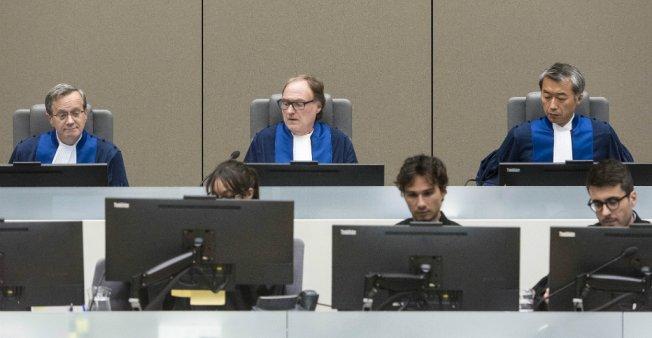 Diplomatie: les Etats Unis jugent la CPI illégitime,inefficace et irresponsable