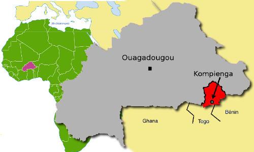 Attaque de Kompienbiga : Un militaire grièvement blessé, six véhicules ''tactiques'' et cinq motos incendiés