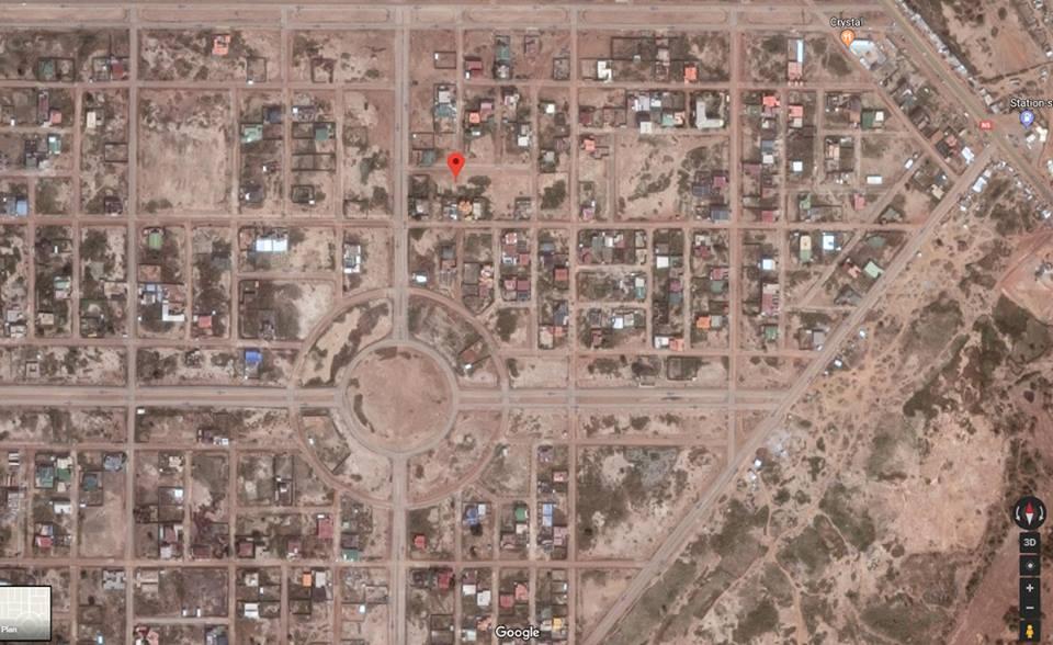 Arrondissement 9 de Ouagadougou: le maire attire l'attention de la population sur un lotissement illégal d'une société immobilier