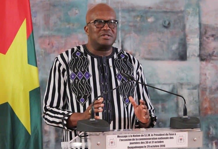 Attaque meurtrière sur l'axe Ougarou-Boungou: le bilan passe à 38 morts selon le président du Faso