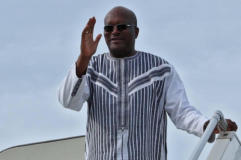 Politique: Les 30 raisons pour lesquelles Rock Kaboré doit démissionner