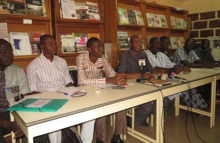 Attaques terroristes au Burkina : Le MBDHP réagit