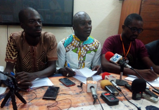 Burkina: un nouveau syndicat de la police nationale est né