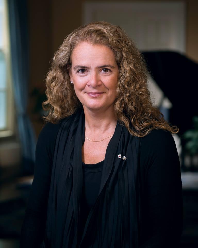 Cooperation: La Gouverneure générale du Canada Julie Payette en visite d'Etat au Burkina Faso.