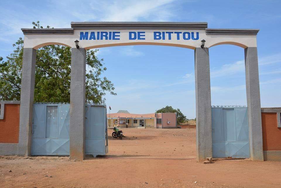 Mairie de Bittou : le régisseur arrêté pour détournement de 46 millions F CFA