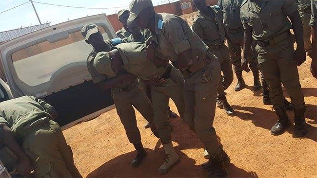 Sécurité: A quoi joue la gendarmerie nationale ?