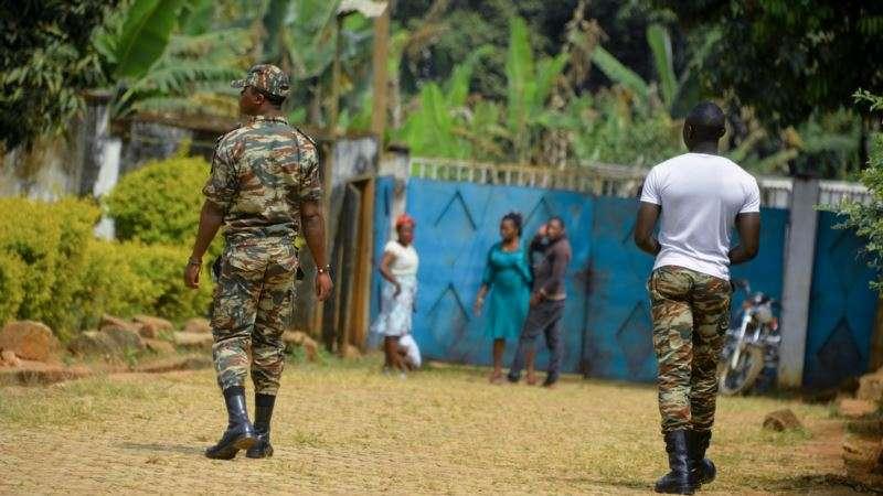 Cameroun: 78 élèves enlevés dans une école