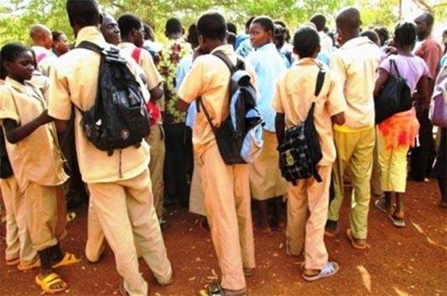 Education: l'Association des Elèves du Secondaire de Ouagadougou exige l'annulation du décret portant sur les réformes de l'examen du Baccalauréat