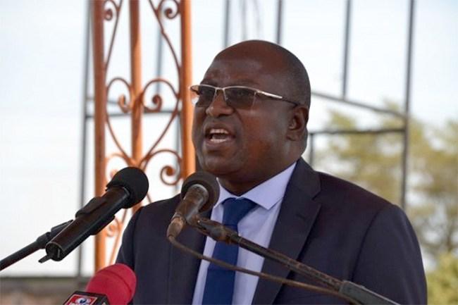 Tribune: Le Président du Faso doit recadrer son Ministre des Infrastructures.