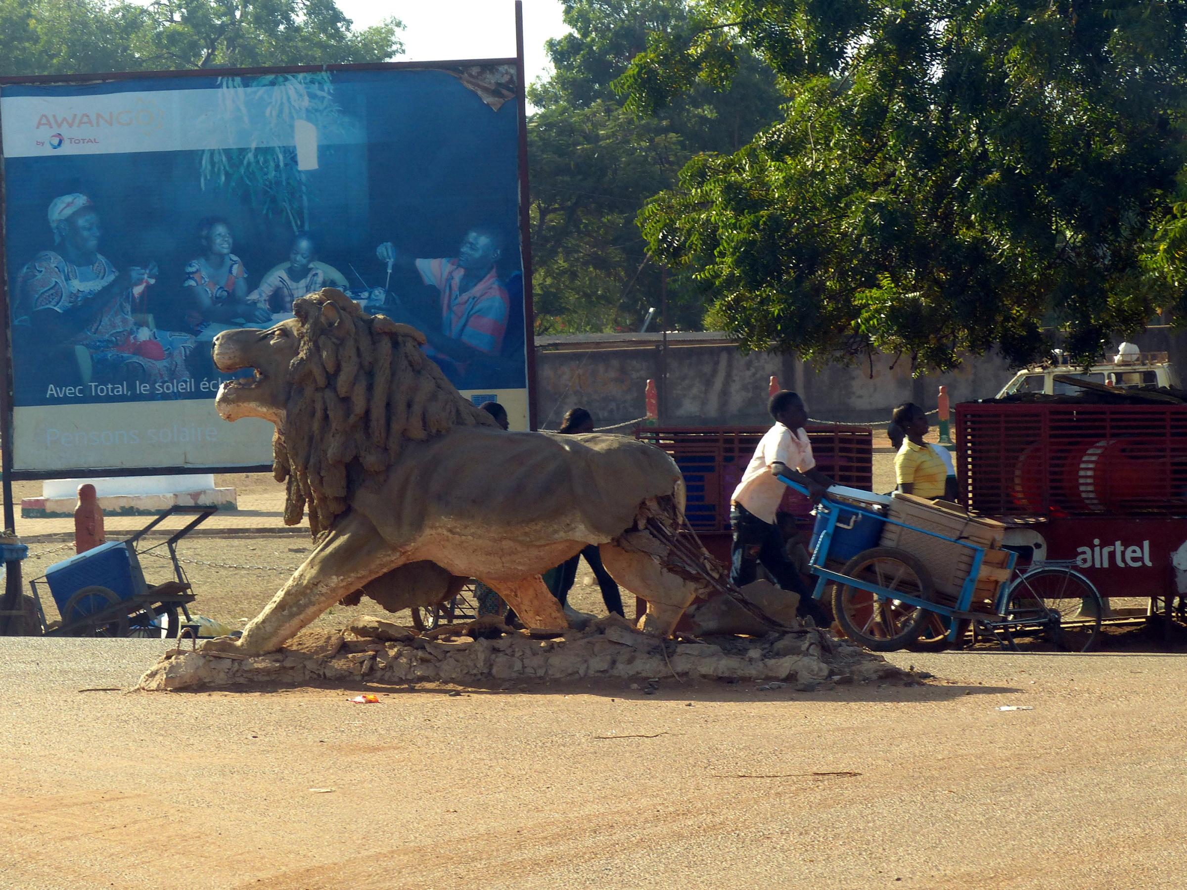 Fada N'Gourma : Allègement du couvre-feu