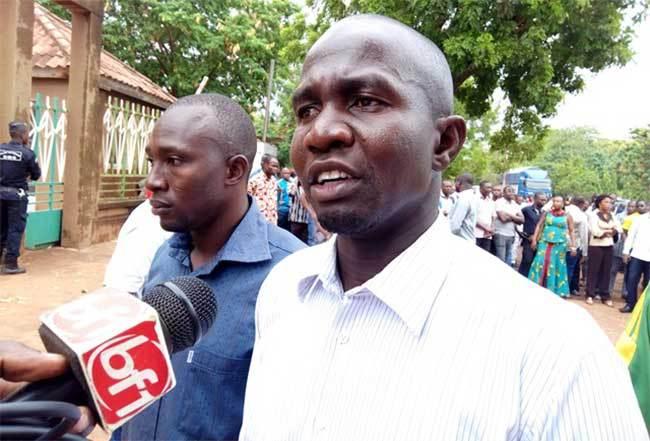 Syndicat national des agents des finances: Mohamed Sawadogo reconduit pour trois ans