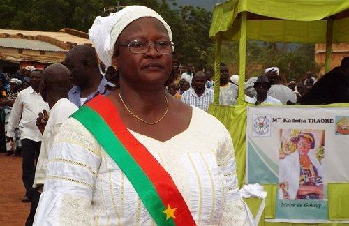 Gourcy : la maire Kadidja Traoré rétablie dans ses droits par le tribunal administratif