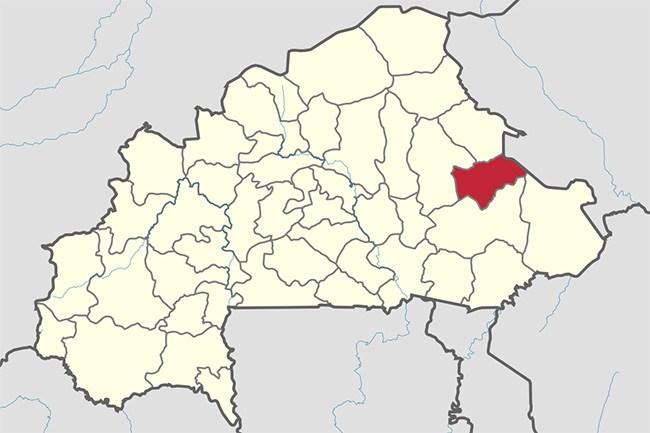 Komandjari: Environ 30 personnes tuées dans une attaque