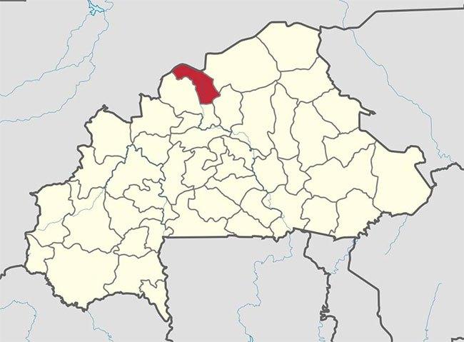 Burkina/Loroum : Cinq soldats tués, quatre portés disparus dans une attaque