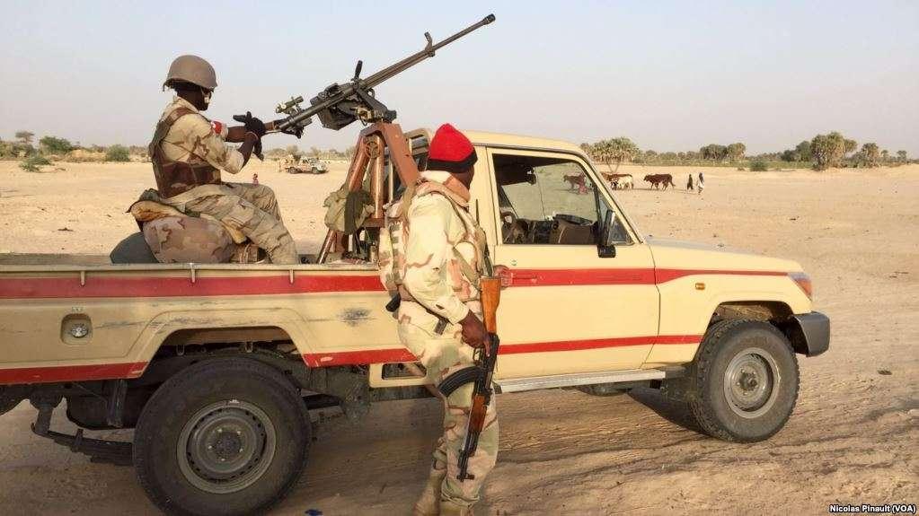 Niger:71 morts et des disparus dans l'attaque d'un camp militaire