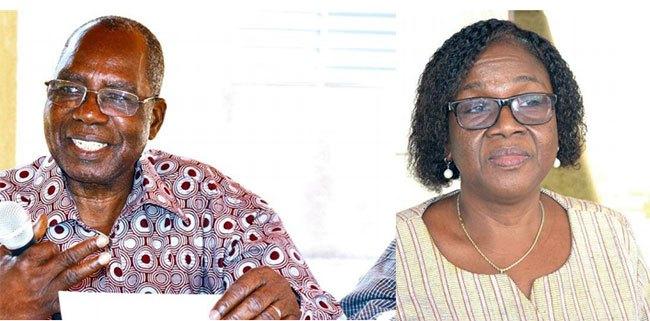 RDS: Le président François Ouédraogo et la ministre Yvette Dembélé exclus