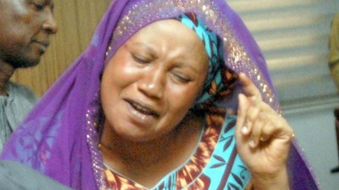 Nigeria: Une fausse première dame du Nigeria arrêtée