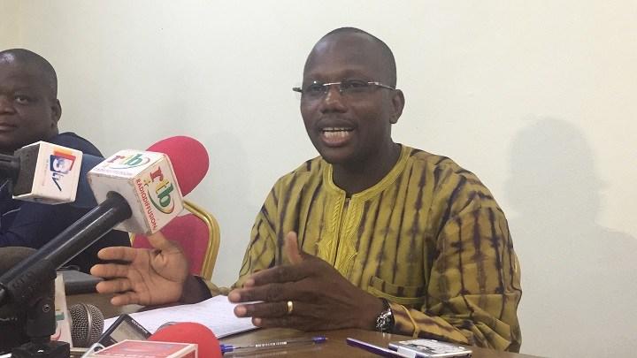 Burkina/ Coronavirus: Le Ministre de l'éducation positif au Coronavirus