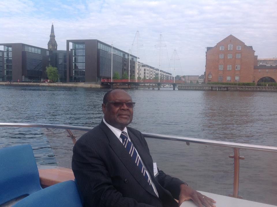 Politique: il faut que Roch publie la lettre de Blaise selon Ablassé Ouedraogo