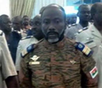 Affaire Thomas Sankara: le colonel Alain Bonkian , inculpé, est décédé