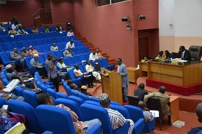 Assemblée Nationale: La loi SITARAIL adoptée