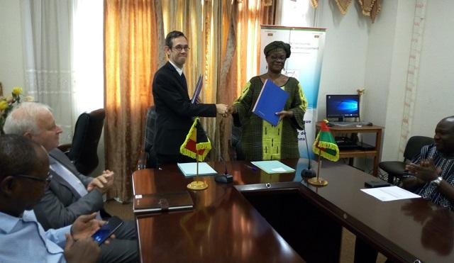 Coopération Burkina - Belgique : 29,5 milliards de F CFA et des exonérations fiscales pour le Burkina