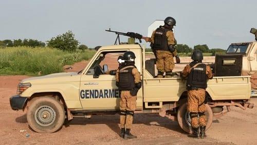 Sécurité: Attaque en cours de la Gendarmerie de Dan à 55 Kilomètres de Bobo-Dioulasso