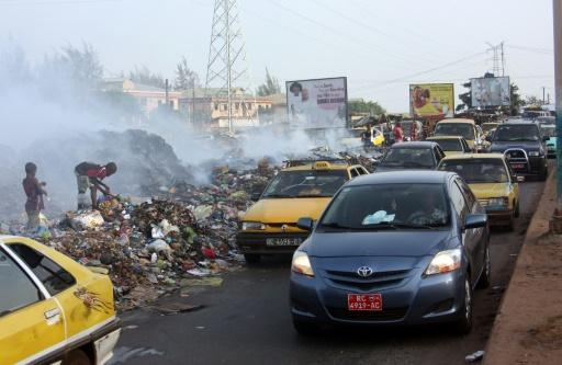 Guinée : au moins 24 morts, une vingtaine de blessés dans deux accidents de la circulation