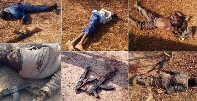 Insécurité à l'Est : Six assaillants abattus à Bougui par les FDS