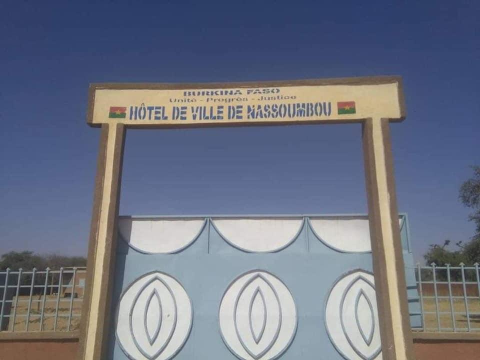 Sécurité: Nassoumbou prend des allures de ville fantôme