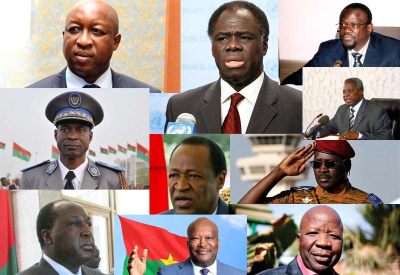 Politique: Forbes publie les 10 hommes politiques les plus riches du Burkina Faso en 2018