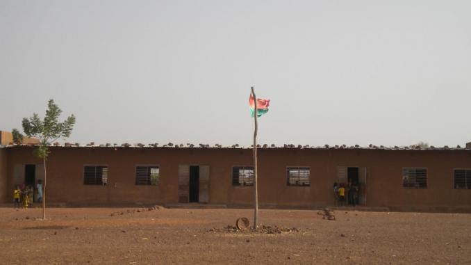 Insécurité dans le Sourou : Plusieurs établissements scolaires fermés