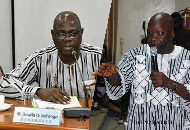 Politique: Simon Compaoré dit non au ministre de la Jeunesse