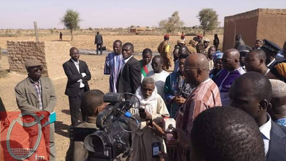Conflit à Yirgou: voici ce que le président du Faso a dit!