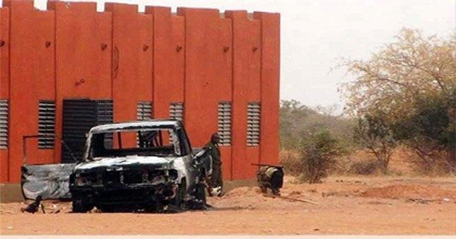 Attaque de Nassoumbou: les assaillants « sont arrivés sur plusieurs motos et véhicules,