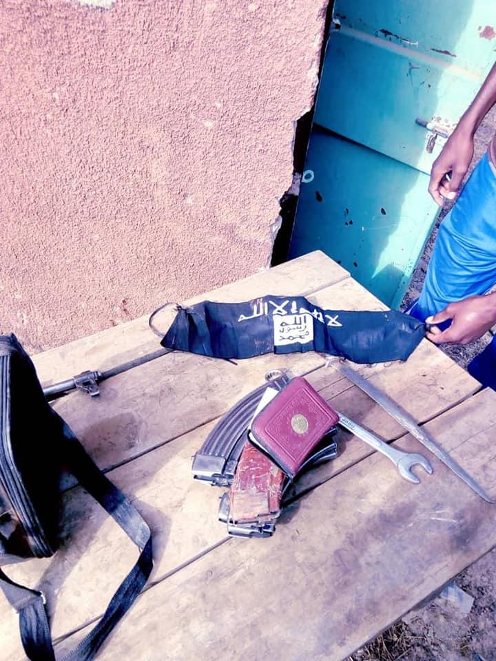 Sécurité: Des Dozo mettent en déroute des individus suspects armés dans le village de TRIMBIO dans la commune de Loropéni.