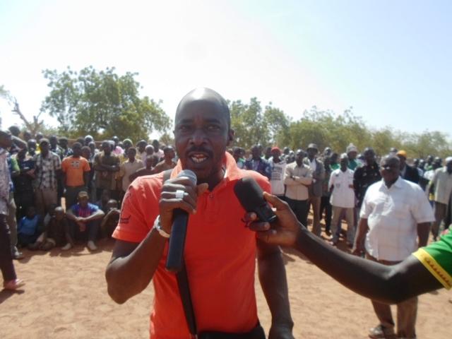Crise au conseil municipal de Gourcy : Les OSC reprennent du service contre la suspension du maire Kadidjia Traoré