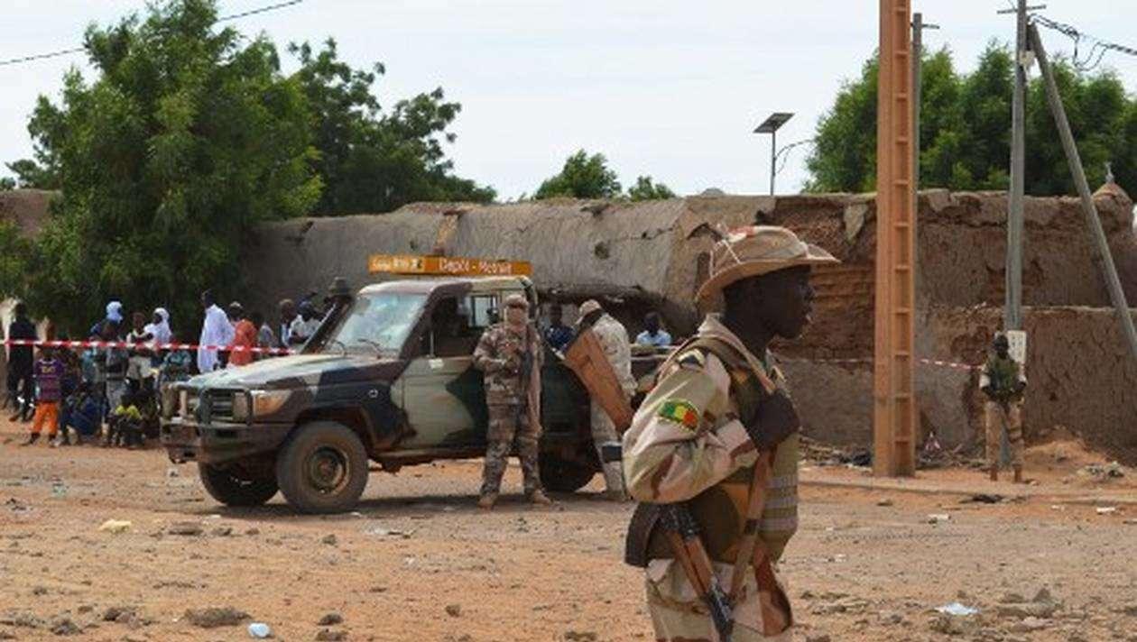 Mali: 37 morts dans l'attaque d'un village peul dans le centre