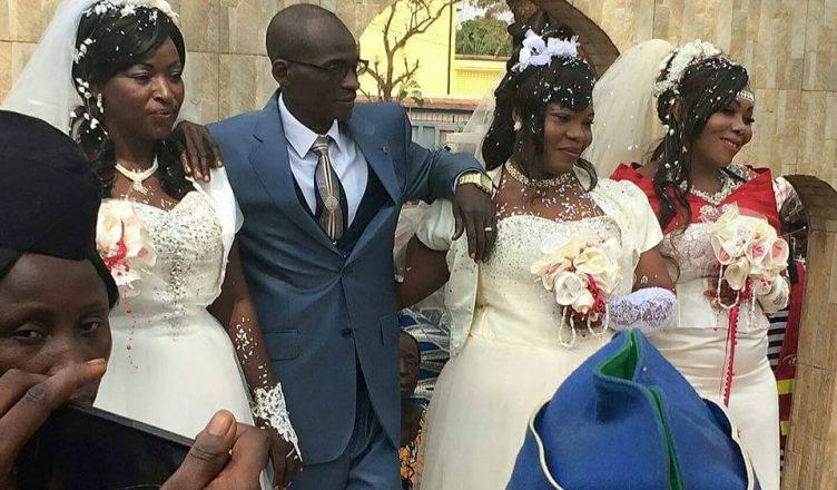 Guinée: le parlement légalise la polygamie