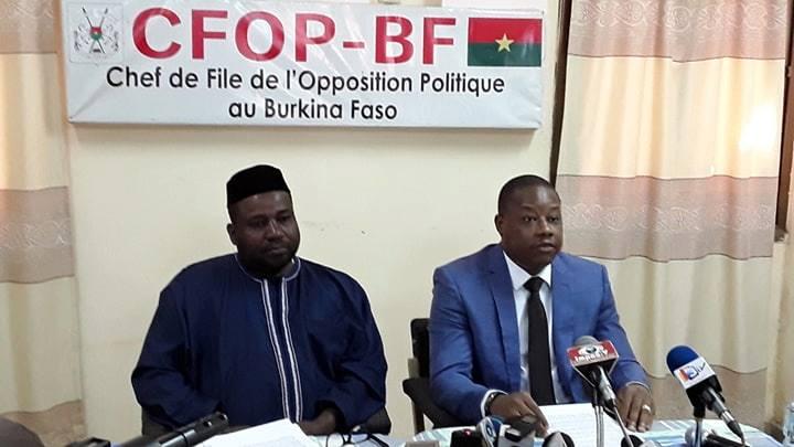 Nomination d'un nouveau PM: le MPP est aujourd'hui obligé d'aller chercher son Premier ministre parmi les cadres éminents de l'ancien régime.