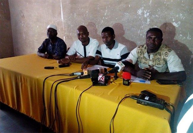 Militaires radiés au Burkina: Pour les militaires radiés, c'est la hiérarchie militaire qui bloque le dossier.