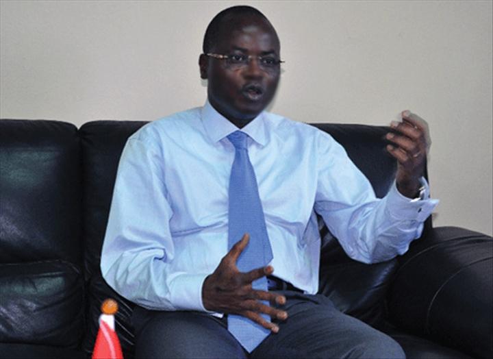 Justice: non-lieu pour l'ex ministre Salif Kaboré