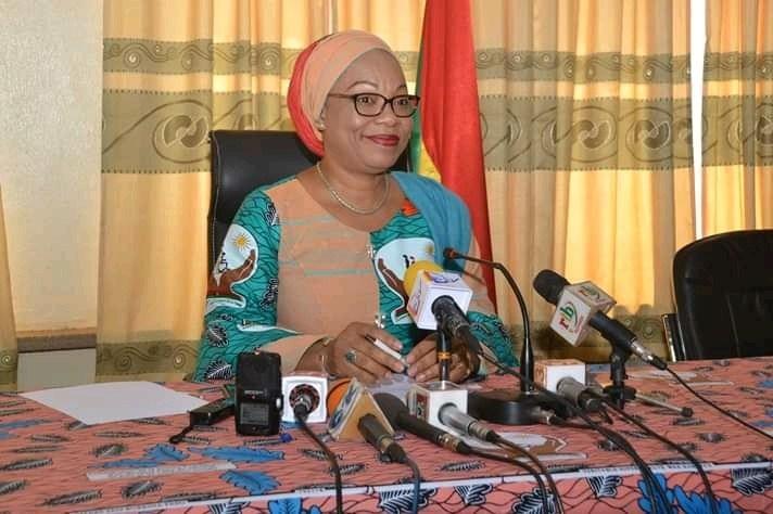 Burkina : Koupéla abritera la cérémonie officielle du 8 mars
