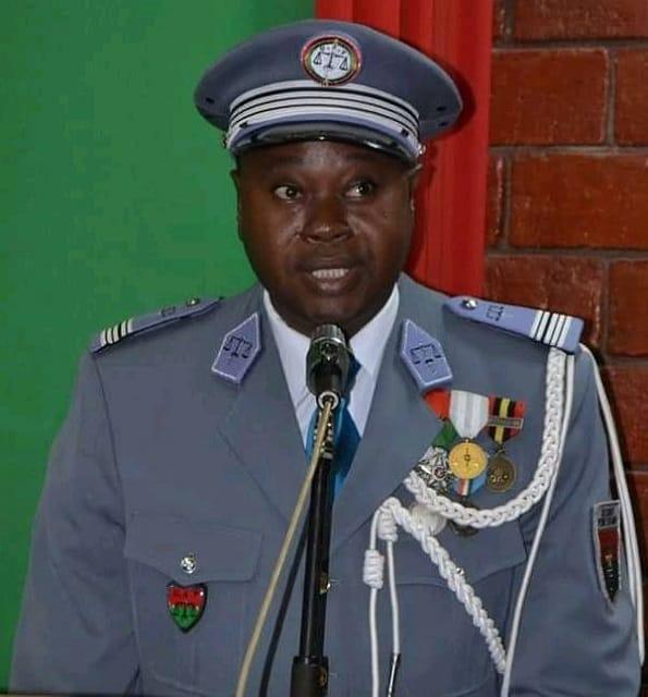 Maison d'Arret et de Correction de Ouagadougou: le directeur général de la Garde de Sécurité pénitentiaire jette l'eponge