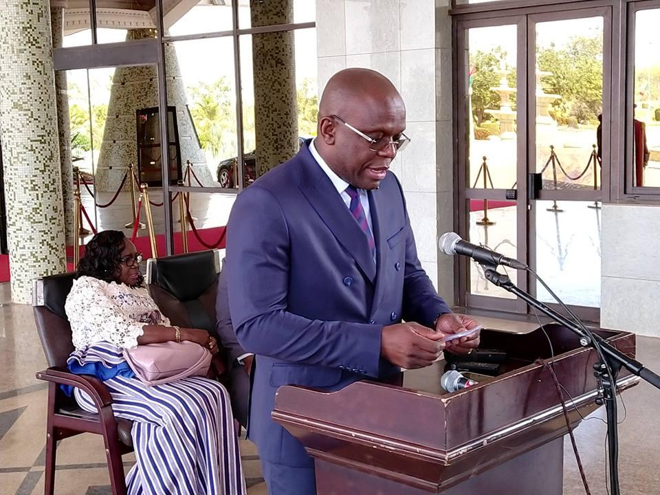 Conseil des ministres : « il n'y a pas d'épidémie de dingue au Burkina Faso »